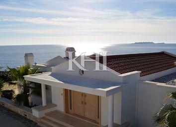 Thumbnail 4 bed villa for sale in Kas, Kaş, Antalya Province, Mediterranean, Turkey