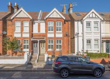 Thumbnail 4 bedroom property for sale in Poynter Road, Hove