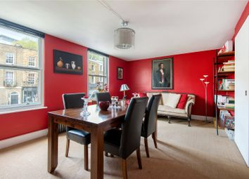 Thumbnail 4 bed flat for sale in Friend Street, Clerkenwell