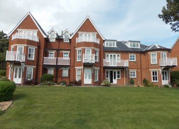 Thumbnail 2 bed flat to rent in Undercliff Road East, Felixstowe