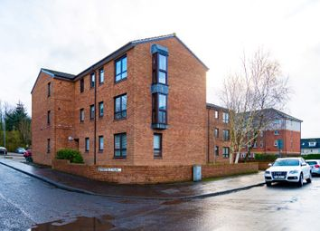 Thumbnail 2 bed flat to rent in Stonefield Park, Paisley