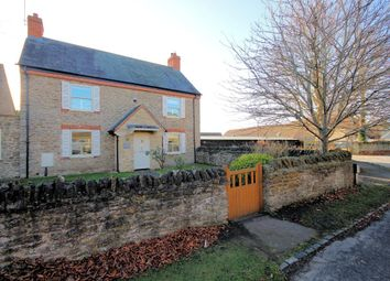 Thumbnail 5 bed detached house for sale in Main Road, Fyfield, Abingdon