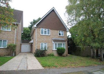 Thumbnail 4 bed property to rent in Rolvenden Gardens, Bromley
