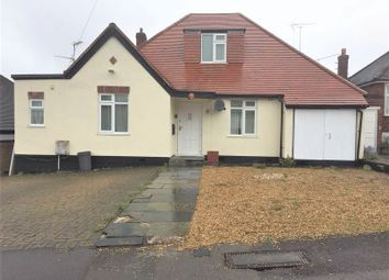 Thumbnail 4 bed detached bungalow to rent in Hillside Rise, Northwood, Middlesex