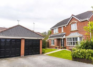 Thumbnail 4 bed property for sale in Wayfarers Drive, Tyldesley, Manchester