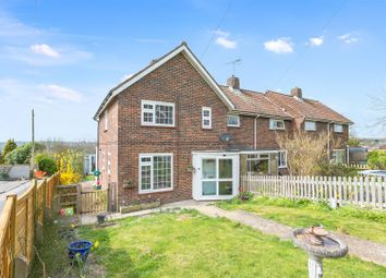 Rustington Road, Patcham, Brighton BN1. 3 bed semi-detached house for sale