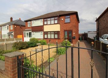 Thumbnail 3 bed semi-detached house for sale in Vista Road, Newton-Le-Willows