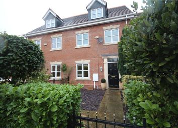 Thumbnail 3 bed detached house to rent in Langford Gardens, Grantham