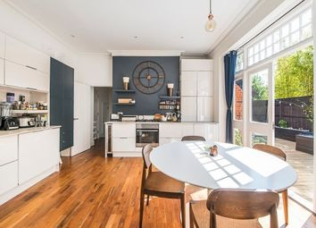 Thumbnail 2 bedroom flat to rent in Woodborough Road, London