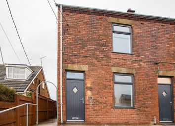 Thumbnail 2 bed terraced house to rent in Wood Lane, Heskin
