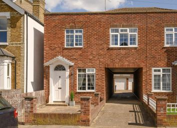 Thumbnail 3 bed end terrace house for sale in Chesfield Road, Kingston Upon Thames