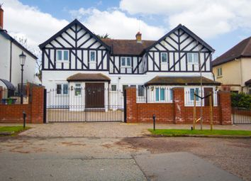5 bed detached house for sale in Bellfield Avenue, Harrow Weald, Middlesex HA3