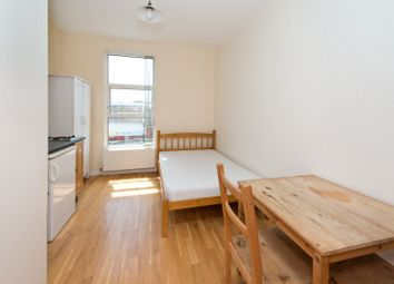 Thumbnail  Studio to rent in Chalk Farm Road, London