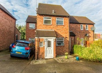 Thumbnail 3 bed semi-detached house for sale in Rodgers Close, Elstree