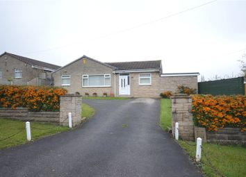 Thumbnail 3 bed bungalow for sale in Ouzlewell Green, Lofthouse, Wakefield, West Yorkshire