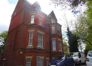 Thumbnail 1 bed flat to rent in Church Road, Crystal Palace, London