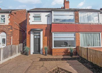 Thumbnail 3 bed semi-detached house for sale in Wivelsfield Road, Balby, Doncaster