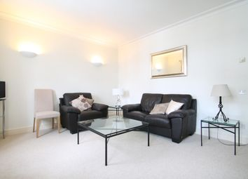 Thumbnail 1 bed flat to rent in St. Marys Place, London