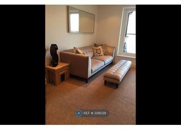 Thumbnail 1 bedroom flat to rent in Regatta Quay, Ipswich