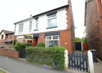 Thumbnail 2 bed semi-detached house for sale in Charles Street, Biddulph, Stoke-On-Trent