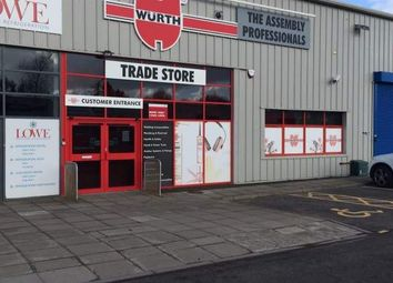 Thumbnail Light industrial to let in Canyon Road, Wishaw