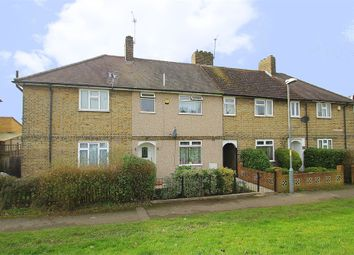 Thumbnail 2 bed terraced house for sale in Kingston Avenue, West Drayton, Middlesex