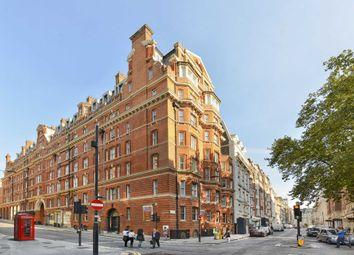 Hay Hill, Mayfair, London W1J