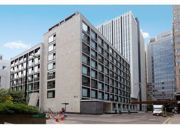 Thumbnail 2 bedroom flat to rent in Wood Street, Barbican, London