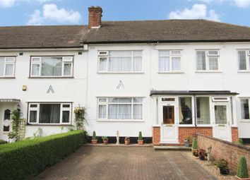 Thumbnail 3 bed terraced house for sale in West End Road, Ruislip