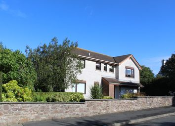 Thumbnail 3 bed detached house for sale in Rheast House Queens Drive, Peel IM5 1Bf, Isle Of Man,