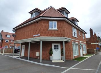Thumbnail 1 bed flat to rent in Sloane Court, Amesbury, Salisbury