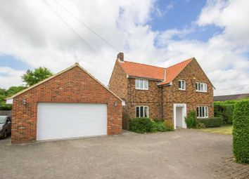 4 bed detached house for sale in Hammill Road, Woodnesborough, Sandwich CT13