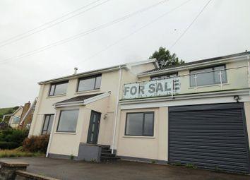 Thumbnail 5 bed detached house for sale in Y Graig, Llantrisant