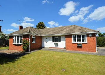 Thumbnail 2 bed detached bungalow for sale in Weeland Road, Eggborough, Goole