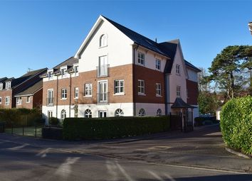 Thumbnail 2 bed flat for sale in 108 Gordon Road, Camberley, Surrey