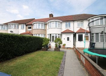 Thumbnail 3 bed terraced house for sale in Reading Road, Northolt