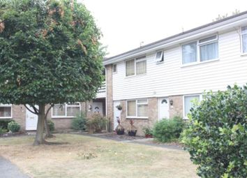 Thumbnail 1 bed flat to rent in Highclere Court, Knaphill, Woking