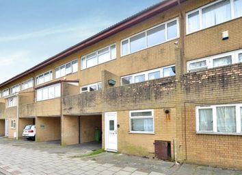 Thumbnail 5 bedroom terraced house for sale in Conniburrow Boulevard, Conniburrow, Milton Keynes, Buckinghamshire