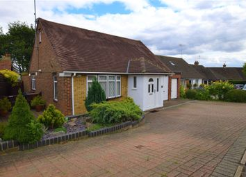 Thumbnail 2 bed detached bungalow for sale in Lindsey Close, Bishop's Stortford