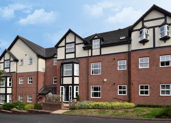 Thumbnail 2 bed flat for sale in Lyttelton Court, Lyttelton Road, Droitwich