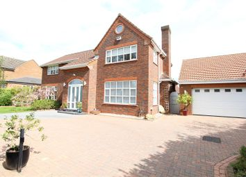 Thumbnail 5 bed detached house for sale in Ings Lane, Waltham, Grimsby