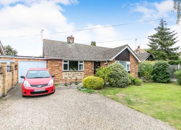 Thumbnail 3 bed bungalow for sale in Head Street, Goldhanger, Maldon