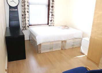 Thumbnail Studio to rent in Cobham Road, Turnpike Lane