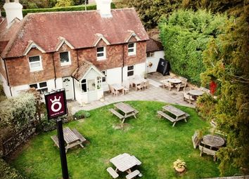Thumbnail Pub/bar for sale in Manor Farm Road, Hampshire: Lasham