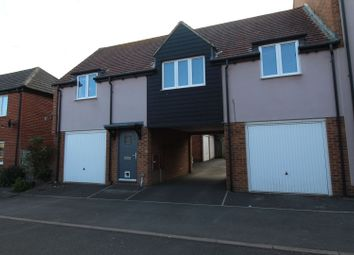 Thumbnail 2 bed terraced house for sale in Cecil Place, Lytchett Matravers, Poole