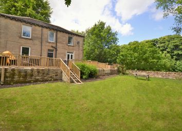 Thumbnail 4 bed detached house for sale in Off Penistone Road, Birdsedge, Huddersfield