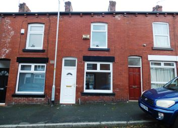 Thumbnail 2 bed terraced house for sale in Ainsworth Street, Halliwell, Bolton