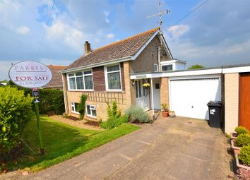3 bed detached house for sale in West Walk, West Bay, Bridport DT6
