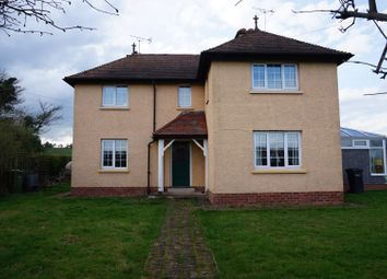Thumbnail 3 bed detached house for sale in Orleton, Ludlow