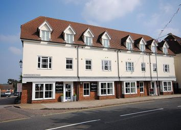 Thumbnail 2 bedroom flat for sale in High Street, Dunmow